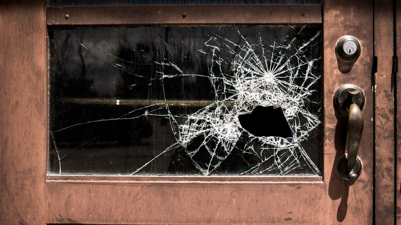 Vitrage feuilleté pour fenêtre